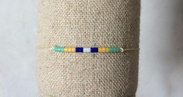 Bracelet Brésil